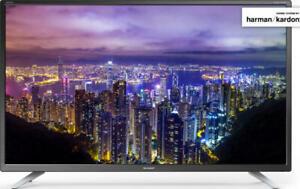 "Sharp 49"" Inch Full HD 1080p LED TV - Freeview HD - USB Media - LC49CFG4042E"
