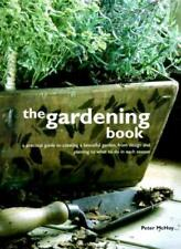 The Gardening Book,Peter McHoy- 9780754805946