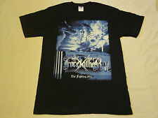 FOREFATHER the fighting men SHIRT M,Fortid,Tyr,Ensiferum,Windir,Inquisition