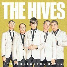 Tyrannosaurus Hives The Hives MUSIC CD
