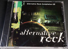 2000 Rare Coca Cola Alternative Rock Compilation Brand New Factory Sealed CD