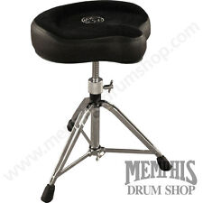 Roc-N-Soc Manual Spindle Drum Throne - Original Seat