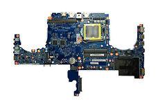 CLEVO P750DM/ Sager NP9758 Mainboard   P/N - 77-P750DM0AN03