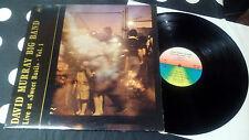 "David Murray Big Band""Live At ""Sweet Basil""Vol.1""LP Black Saint BSR0085 ITA '85"