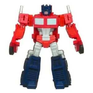 Transformers Reveal The Shield OPTIMUS PRIME Complete Rts Legends