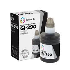 LD COMP Canon GI290BK/GI290 HY Black Ink for PIXMA G1200, G2200, G3200 & G4200