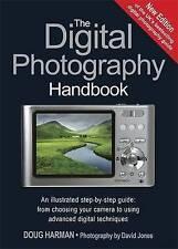 The Digital Photography Handbook, Doug Harman   Paperback Book   Good   97818472