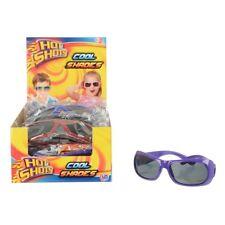 1 X Hot Shots Cool Shades de Sol Colores Surtidos Niños Chicos Fiesta Regalo