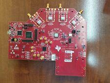 Dac38j82 Texas Instruments Evaluation Board