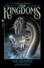 Kingdoms: The Usurper Bk. 2 by Angus Wells (1995, Paperback)