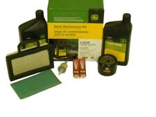 John Deere Home Maintenance Service Kit LG230 L111 L120 L118 125 135 145 155C 19