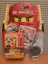 LEGO Ninjago/2175 Wyplash/minifigura Spinner Set/raro/nuovo con scatola nuovo sigillato ✔
