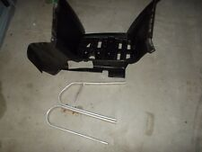 2006 Can Am Bombardier Outlander XT 400 Right Side Foot Well Running Board Peg