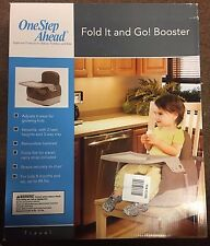 One Step Ahead Fold It and Go! Booster