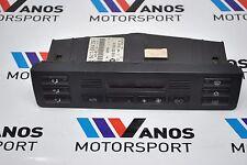 BMW E46 A/C Air Conditioner AUC Heater Climate CONTROL UNIT 6914009