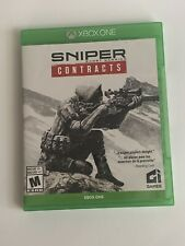 Sniper Ghost Warrior Contracts XBOX ONE BRAND NEW FACTORY SEALED