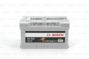 Genuine Car Battery Type 110 / 115 85Ah 800CCA