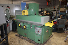 """GMP 1000/400 Hydraulic Surface Grinder 13.75"""" x 39"""""""