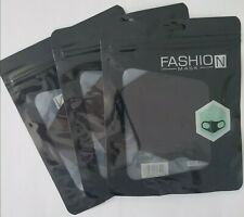 Face Mask Reusable and Washable Fashion Face Cover Many Colors and Designs