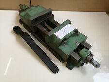 Maschinenschraubstock Schraubstock  Zentrierspannstock Zentrischspanner