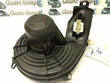Vauxhall Meriva Heater fan blower motor with Reostat 02-08
