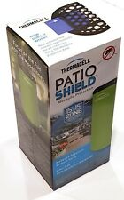 Thermacell Outdoor Patio and Camping Shield Mosquito Insect Repeller 15' x 15'
