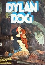 DYLAN DOG  ALBO GIGANTE N.5 cm 21x30 - BONELLI EDITORE