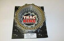 Kawasaki ZZR1400 APE Trac King Complete Clutch Plate Set, TKCZX14