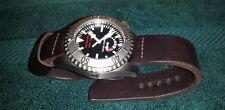 Girard Perregaux 3000M Seahawk II Pro Titanium Diving Watch