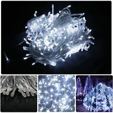 300 LED Christmas Xmas Tree Fairy String Lights Outdoor Indoor With UK Plug 30M