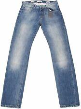 MAC Jeans SELECTED Herren Jeans Hose Men Denim Pants PHIL W33 L34 Blau Blue NEU