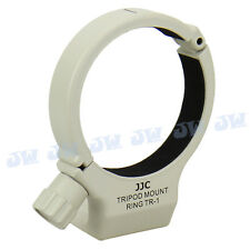 JJC Tripod Mount Collar Ring for Canon EF 70-200mm f/4L,70-200mm f/4L IS as A-2