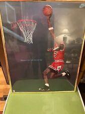 Scottie Pippen Beam Me Uo Scottie Vintage Bulls Nike Poster Chicago Basketball