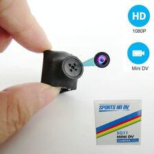 MINI HD 1080P Camera Video Recorder  CAM DVR Tiny button Hidden DV Camcorder