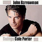 Swings Cole Porter, Barrowman John, Very Good Soundtrack