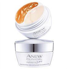 Avon Anew Clinical Eye Lift 2-Phasen Augenpflege / Gel + Creme