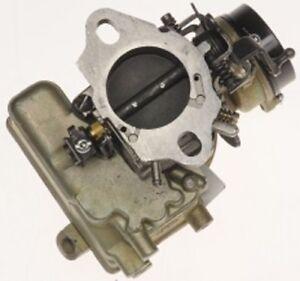 Carburetor-VIN: Y Autoline C6077