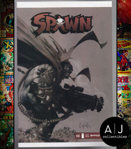 Spawn #138 NM- 9.2 (Image)