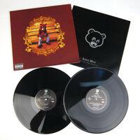 Kanye West - College Dropout [New Vinyl LP] Explicit