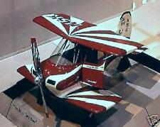 SA-2A Sky Baby Stitts Airplane Wood Model Free Ship New