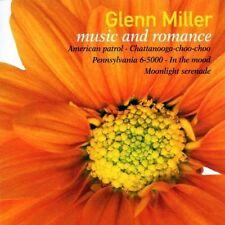 Glenn Miller - Music And Romance (NEW CD) American Patrol, String Of Pearls