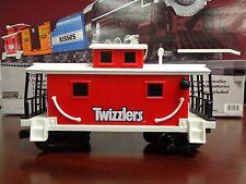 Lionel 7-11352 HERSHEY 'S G-GaugeTrain Part Part # Twizzlers Caboose