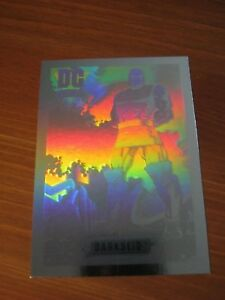 DC Cosmic Cards Hologram Hall of Fame #DCH  2 Darkseid - Skybox 1991 Impel   ZN0
