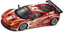 1:43 Ferrari 458 n°58 Le Mans 2012 1/43 • FUJIMI FJM1343006