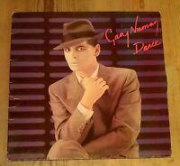 Gary Numan – Dance Vinyl LP Album Gate 33rpm 1981 Beggars Banquet – BEGA 28