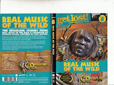 Get Lost:8-Real Music of The Wild-2007-Get Lost Travel Magazine-DVD
