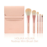 Holika Holika Nudrop Mini Brush Set 6items