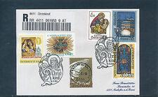 Christkindl-Reco Brief  24.12.2004 LZ Oberndorf   10/6/15