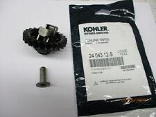 Genuine OEM Kohler KIT GOVERNOR GEAR part# A-236294-S