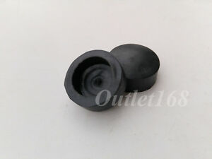 Pair Yamaha FS1 AS1 AS3 YLCM L3 L2G Damper Locating Gas Fuel Tank Rubber Cushion